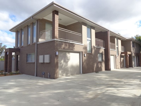 2/345 Chester Street Moree, NSW 2400