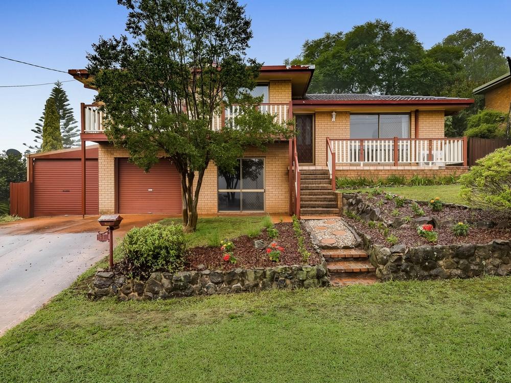 11 Irving Court Harlaxton, QLD 4350