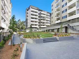 97/1-9 Florence Street South Wentworthville , NSW, 2145