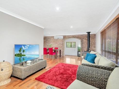 4 Coomville Crescent Nerang, QLD 4211