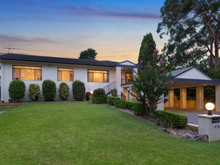 6 Warrabri Place West Pymble , NSW, 2073