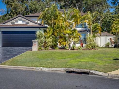 23 Fiddlewood Place Reedy Creek, QLD 4227