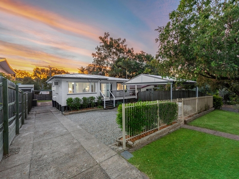 45 Tantallon Street Mount Gravatt East, QLD 4122