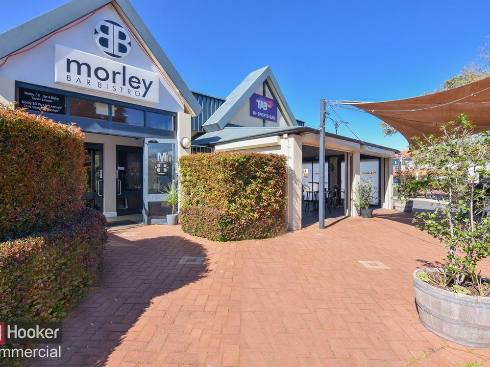 5/250 Walter Road Morley, WA 6062