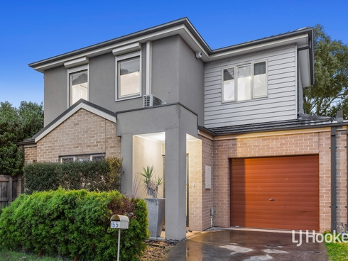 55 Strezlecki Grove South Altona Meadows, VIC 3028