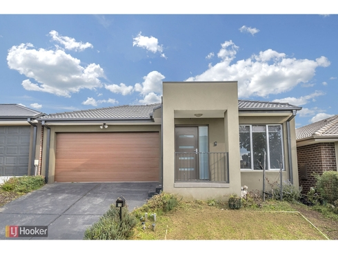 35 Natural Drive Craigieburn, VIC 3064