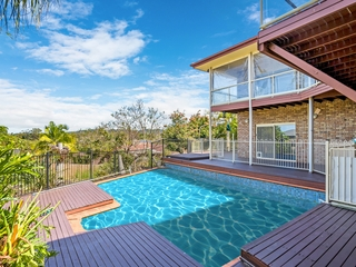 11 Outrigger Drive Robina , QLD, 4226