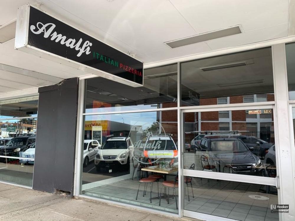 Shop 2/42 Moonee Street Coffs Harbour, NSW 2450