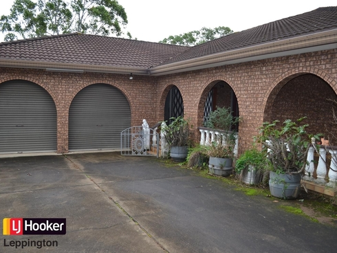 410 Fourth Avenue Austral, NSW 2179