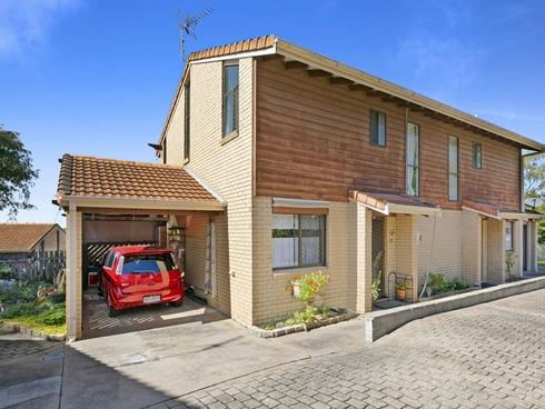 13/7-13 Park Ridge Drive Molendinar, QLD 4214