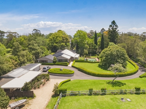663 Old Northern Road Dural, NSW 2158