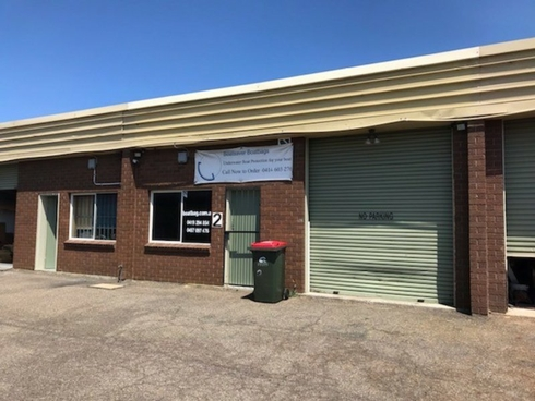 Unit 2/10 Grieve Road West Gosford, NSW 2250