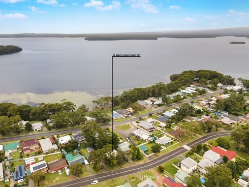 35 Macleans Point Road Sanctuary Point, NSW 2540