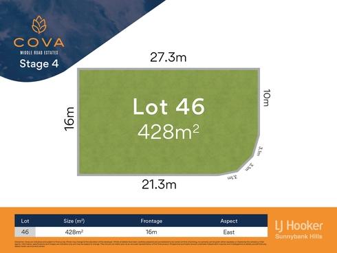 Lot 46/12 Lambretta Street Hillcrest, QLD 4118