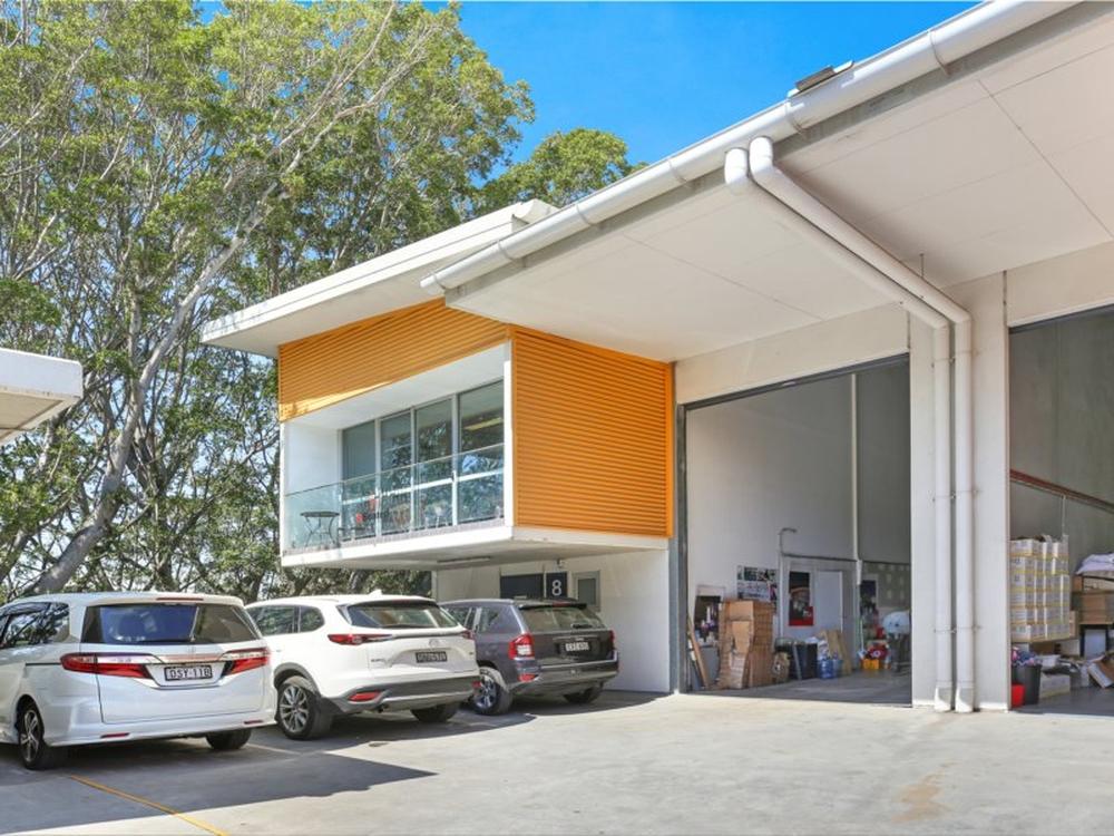 8/95 Burrows Road Alexandria, NSW 2015