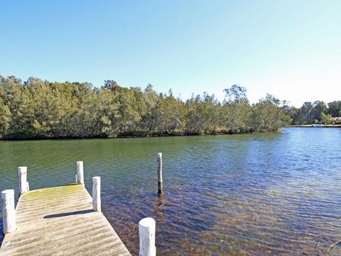 6 Lagoon Crescent Sussex Inlet, NSW 2540