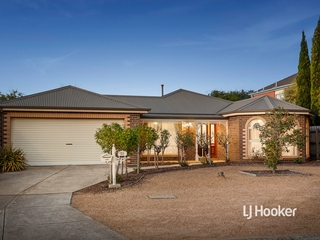 32 Spindrift Way Seabrook , VIC, 3028