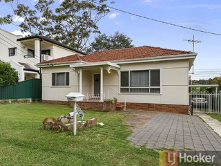 29 Fullerton Crescent Riverwood , NSW, 2210