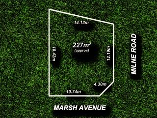 Lot 103/26 Marsh Avenue Para Hills , SA, 5096