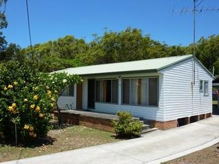 72 YAMBA STREET Hawks Nest , NSW, 2324