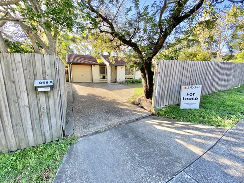 268A Old Cleveland Road East Capalaba, QLD 4157