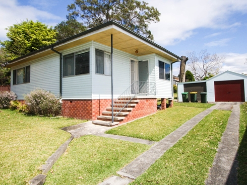 14 Overhill Road Rathmines, NSW 2283