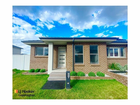 Lot 131A Sixth Avenue Austral, NSW 2179