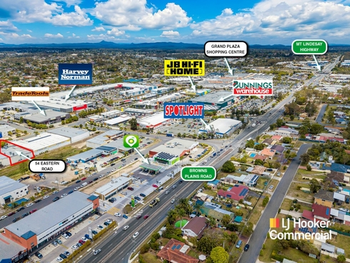 54 Eastern Road Browns Plains, QLD 4118