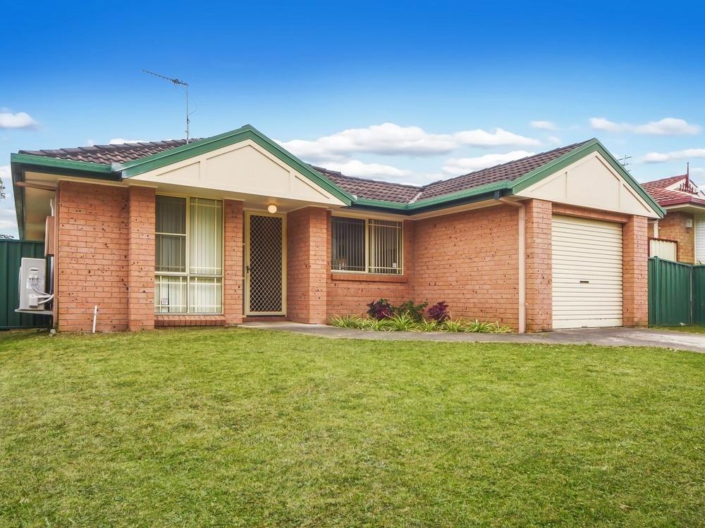 21 Hewitt Avenue St Georges Basin, NSW 2540