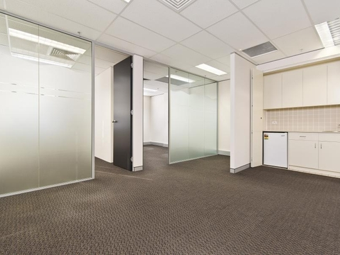 Level 2/25-29 Berry Street North Sydney, NSW 2060