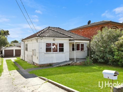 80 Proctor Parade Chester Hill, NSW 2162