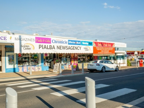Pialba Newsagency/16 Main Street Hervey Bay, QLD 4655