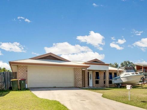 43 Golf View Drive Boyne Island, QLD 4680