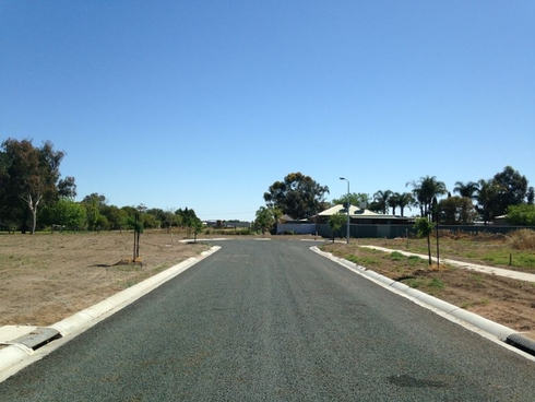Nalder Park Swan Hill, VIC 3585