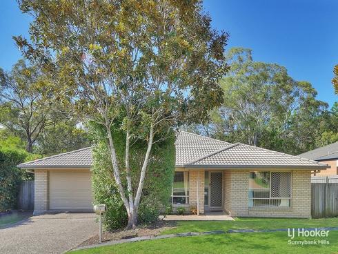25 Hinterland Crescent Algester, QLD 4115