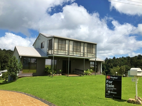 49 Bowerbird Lane Bunya Mountains, QLD 4405