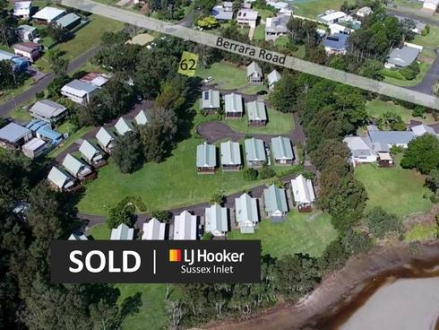Lot 62/33 Berrara Road Berrara, NSW 2540
