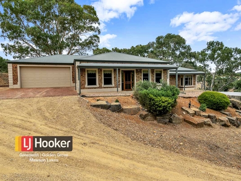 507 One Tree Hill Road Gould Creek, SA 5114