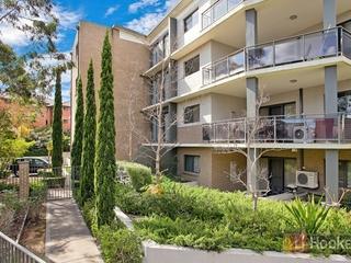 18/11 Kilbenny Avenue Kellyville Ridge , NSW, 2155