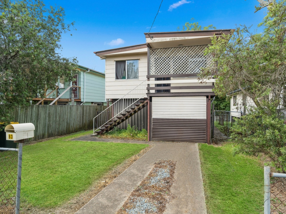 83 Rosemary Street Caboolture South, QLD 4510