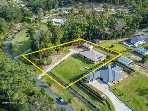 95 Nathanvale Drive Mount Nathan, QLD 4211