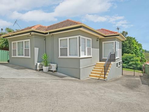 32 Hilltop Cres Campbelltown, NSW 2560