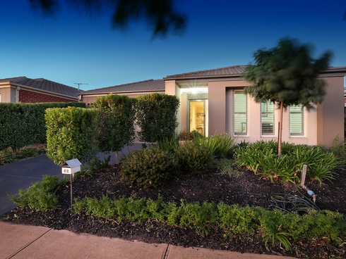 62 Tom Roberts Parade Point Cook, VIC 3030