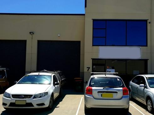 Unit 7/22 Reliance Drive Tuggerah, NSW 2259
