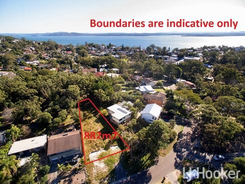 15 Yoolari Crescent Nelson Bay, NSW 2315