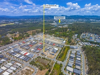 Lot 271 Banksia Road Coomera , QLD, 4209