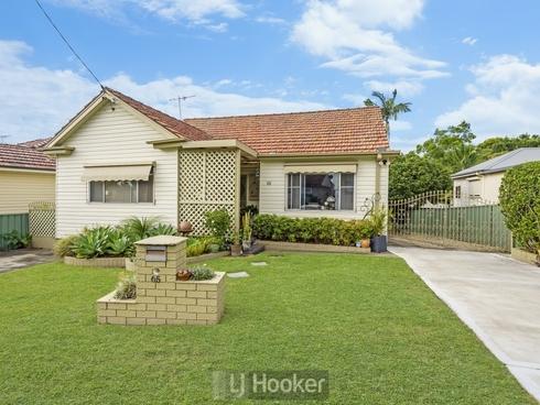 65 Abbott Street Wallsend, NSW 2287