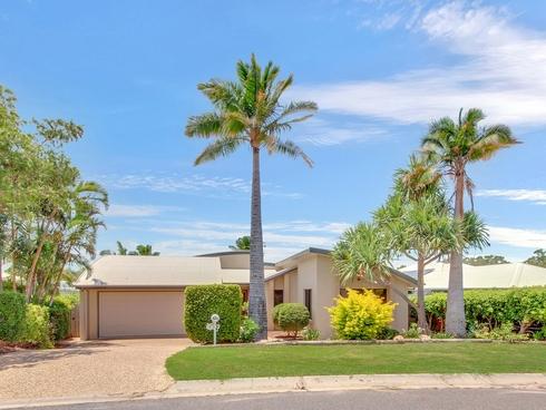 8 Tina Drive Tannum Sands, QLD 4680
