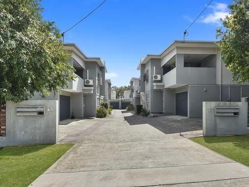 3/25 Grasspan Street Zillmere, QLD 4034