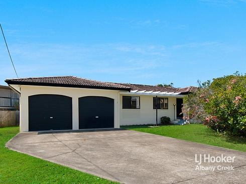 3 Nile Court Albany Creek, QLD 4035